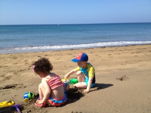 Puerto-Del-Carmen-Beach